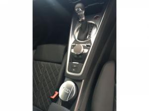 Audi TTS Quattro Coupe S Tronic - Image 22