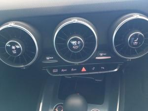Audi TTS Quattro Coupe S Tronic - Image 23