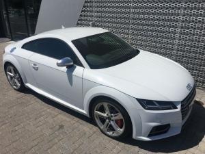 Audi TTS Quattro Coupe S Tronic - Image 2