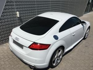 Audi TTS Quattro Coupe S Tronic - Image 9