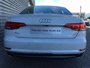 Audi A4 2.0T FSI Sport Stronic - Image 10