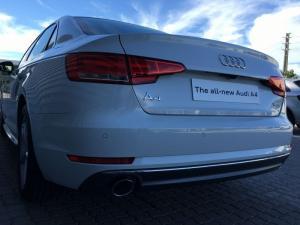 Audi A4 2.0T FSI Sport Stronic - Image 11