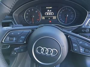 Audi A4 2.0T FSI Sport Stronic - Image 14