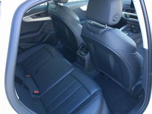 Audi A4 2.0T FSI Sport Stronic - Image 15
