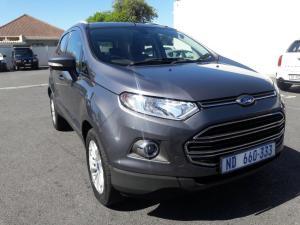 Ford EcoSport 1.5 Titanium auto - Image 2