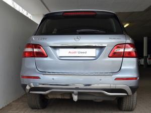 Mercedes-Benz ML 250 Bluetec - Image 14