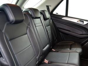 Mercedes-Benz ML 250 Bluetec - Image 6