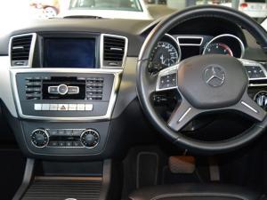 Mercedes-Benz ML 250 Bluetec - Image 7