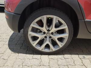 Volkswagen Polo Cross 1.2 TSI - Image 3