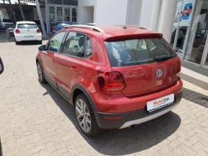 Volkswagen Polo Cross 1.2 TSI - Image 4
