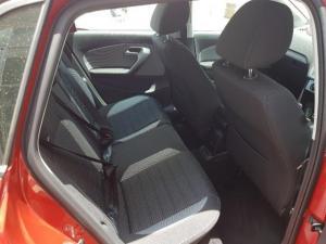 Volkswagen Polo Cross 1.2 TSI - Image 6