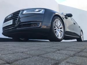 Audi A8 3.0 TDi Quattro - Image 2