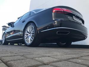 Audi A8 3.0 TDi Quattro - Image 4