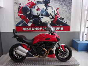 Ducati Diavel Diavel - Image 1