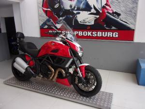 Ducati Diavel Diavel - Image 2