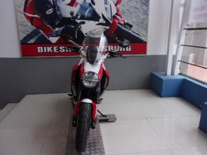 Ducati Diavel Diavel - Image 3