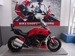 Ducati Diavel Diavel - Image 8