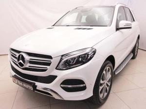 Mercedes-Benz GLE 350d 4MATIC - Image 2