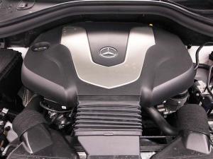 Mercedes-Benz GLE 350d 4MATIC - Image 9