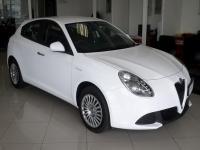 Alfa Romeo Giulietta 1.4T 5-Door
