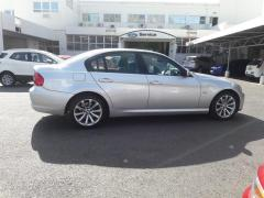 BMW Cape Town 3 Series 320i