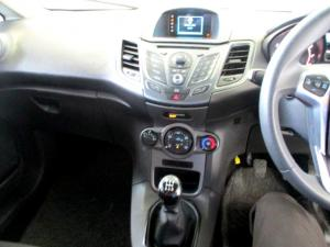 Ford Fiesta 1.4 Ambiente 5 Dr - Image 17