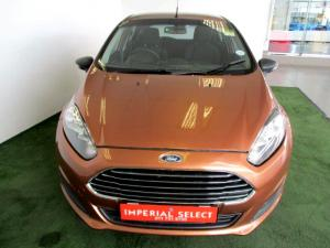 Ford Fiesta 1.4 Ambiente 5 Dr - Image 6
