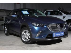 2017 Mazda CX-3 2.0 Dynamic auto