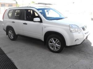 Nissan X-Trail 2.0dCi XE - Image 4