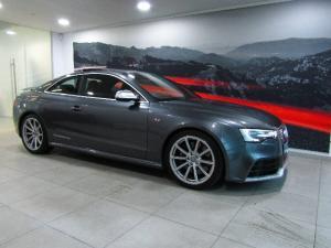 Audi RS5 Coupe Quattro Stronic - Image 1