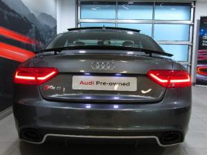 Audi RS5 Coupe Quattro Stronic - Image 3