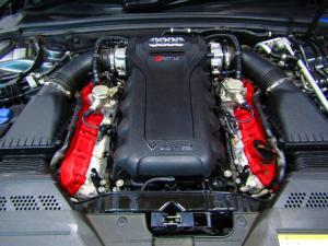 Audi RS5 Coupe Quattro Stronic - Image 7