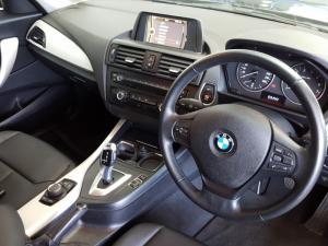 BMW 116i 5-Door automatic - Image 3