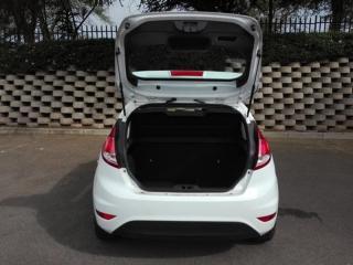 Ford Fiesta 1.0 Ecoboost Trend 5-Door
