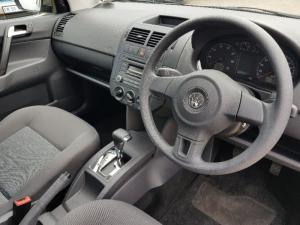 Volkswagen Polo Vivo GP 1.4 Trendline TIP - Image 2
