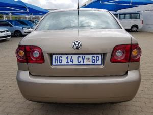 Volkswagen Polo Vivo GP 1.4 Trendline TIP - Image 6