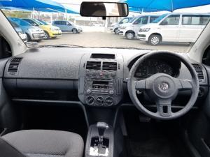 Volkswagen Polo Vivo GP 1.4 Trendline TIP - Image 8