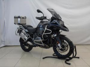 BMW R 1200 GS Adventure - Image 1