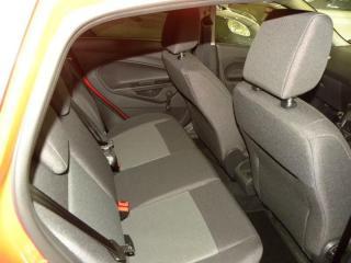 Ford Fiesta 1.4i Ambiente 5-Door