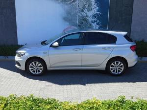 Fiat Tipo 1.6 Easy automatic 5-Door - Image 4