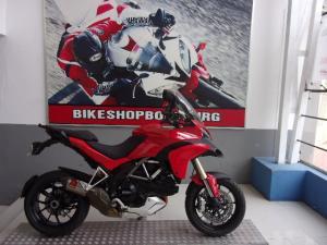 Ducati Multistrada 1200 Enduro - Image 1