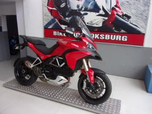 Ducati Multistrada 1200 Enduro - Image 2