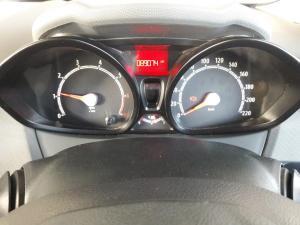 Ford Fiesta 5-door 1.6 Ambiente - Image 7