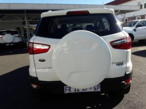 Ford EcoSport 1.5 Titanium auto - Image 7
