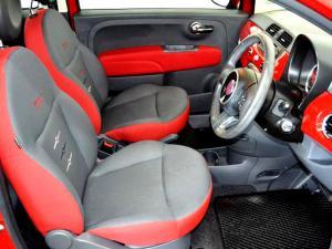 Fiat 500 1.2 - Image 14