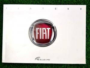 Fiat 500 1.2 - Image 18