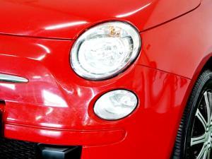 Fiat 500 1.2 - Image 19