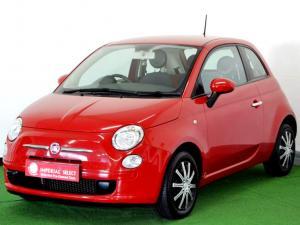 Fiat 500 1.2 - Image 1