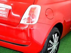 Fiat 500 1.2 - Image 20
