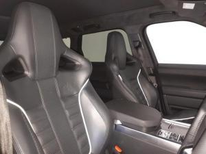Land Rover Range Rover Sport SVR - Image 7